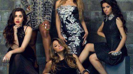 Watch: Fifth Harmony Rock MTV EMA's With 'Sledgehammer'