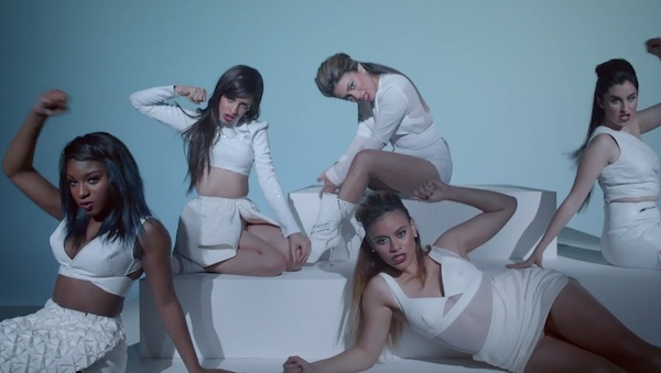 fifth harmony sledgehammer thatgrapejuice Sneak Peek: Fifth Harmony   Sledgehammer Video