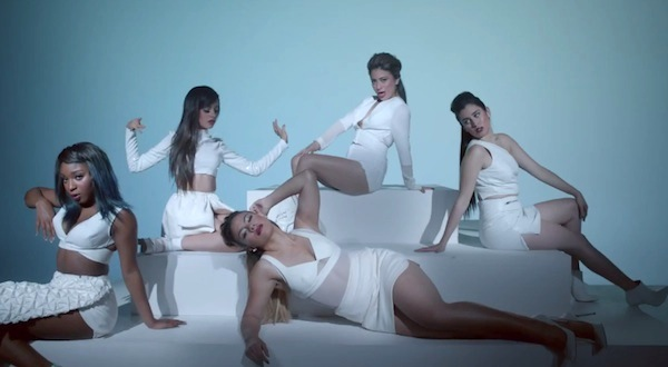 fifth harmony sledgehammer thatgrapejuice1 New Video: Fifth Harmony   Sledgehammer
