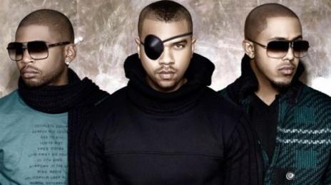 Marques Houston Reforms 'Immature' / Launches Comeback Single