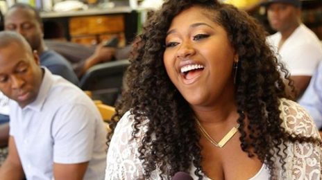 Watch: Jazmine Sullivan Performs 'In Love With Another Man' Live In NYC