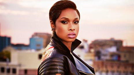 Watch: Jennifer Hudson Performs On 'Dancing With The Stars' Finale