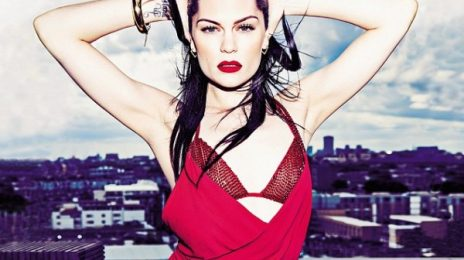Watch: Jessie J Marvels With 'Masterpiece' On 'The Voice'