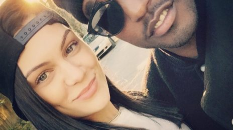 Watch:  Jessie J Opens Up About Relationship With Singer Luke James