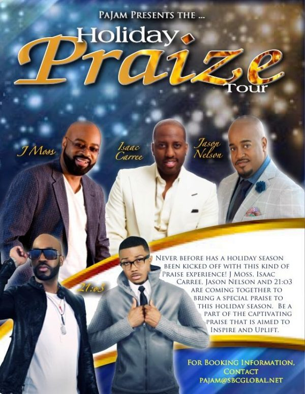 jmoss-holiday praize tour
