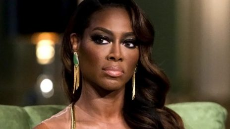 Confirmed: Kenya Moore & Vivica Fox To Battle It Out On 'Celebrity Apprentice' / Show To Air In January