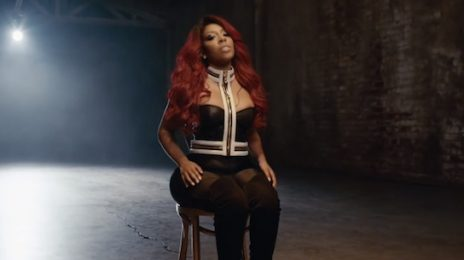 New Video: K. Michelle - 'Love 'Em All'