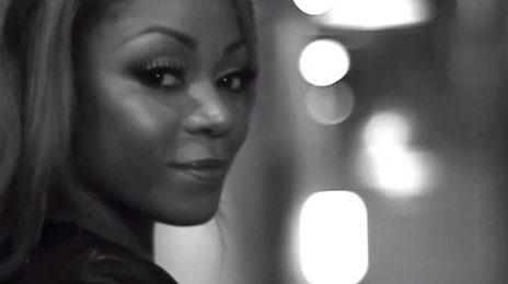 Destiny's Child's LaTavia Roberson Teases New Webisode Series