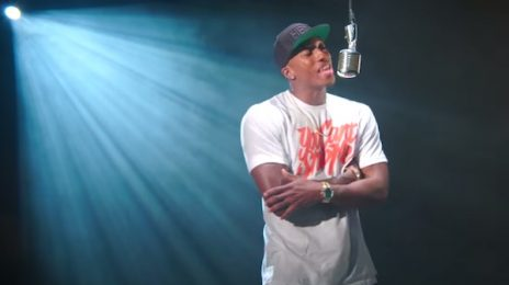 Must See: Lecrae Heats Up Honda's 16 Bars With 'Dirty Water'
