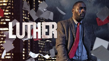 'Luther' Set For US Remake...Without Idris Elba As Lead