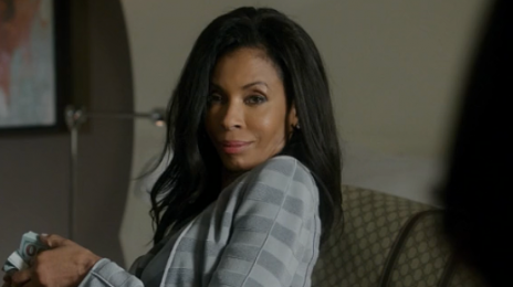 Mama Pope Is Back! Khandi Alexander To Return To 'Scandal'