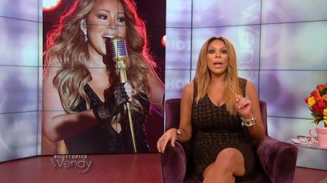 Mariah Carey Clapsback At Wendy Williams Over Breakdown Claims