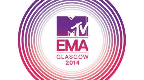 Performances:  2014 MTV EMA