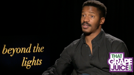 Exclusive: Nate Parker Dishes On 'Beyond The Lights', Rihanna, Miley Cyrus, & More