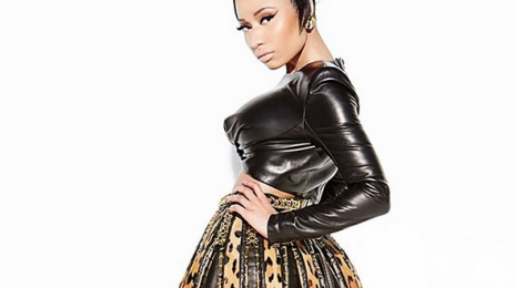'The PinkPrint': Nicki Minaj Shoots Movie To Accompany New Album