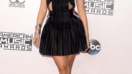 American Music Awards 2014: Red Carpet Arrivals