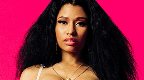 New Song: Nicki Minaj & David Guetta - 'Hey Mama' {Snippet}