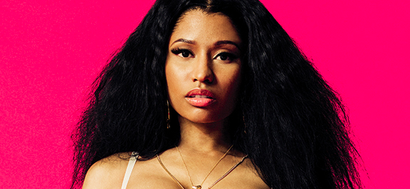 New Song: Nicki Minaj & David Guetta - 'Hey Mama' {Snippet} - That