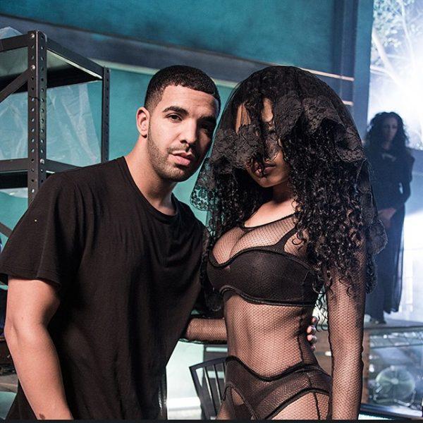 nicki minaj only video 1 thatgrapejuice 600x600 Hot Shots: Nicki Minaj Shoots Only Video With Drake, Lil Wayne, & Chris Brown