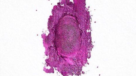 Hot Shot:  Nicki Minaj Releases 'The Pinkprint' Album Artwork