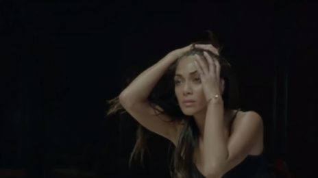 Sneak Peek: Nicole Scherzinger - 'Run' Video