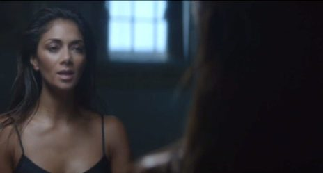 New Video: Nicole Scherzinger - 'Run'
