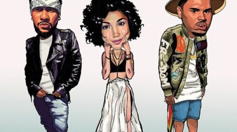 New Song: Omarion - 'Post To Be (ft. Chris Brown & Jhene Aiko)'