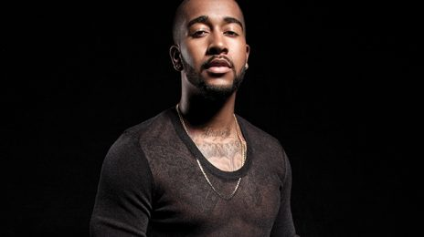 Omarion Reveals 'Sex Playlist' Album Tracklist & Release Date