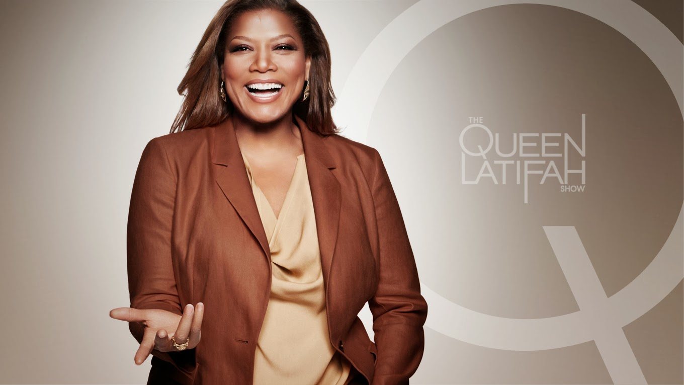 The Queen Latifah Show Cancelled That Grape Juice
