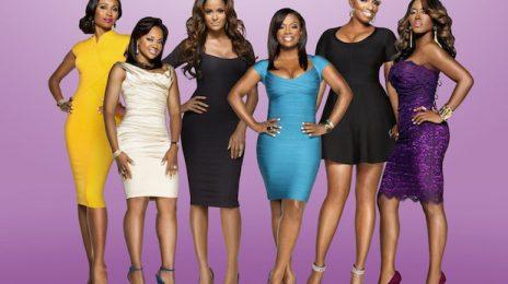 Winning: 'Real Housewives Of Atlanta' Season 7 Premiere Breaks Bravo Ratings Record