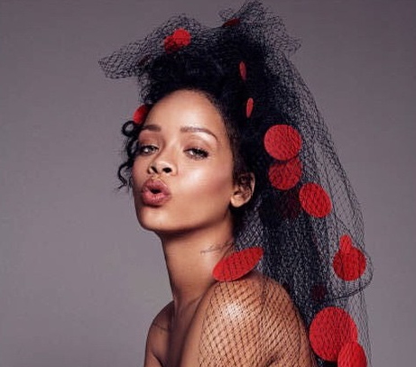 rihanna elle tgj that grape juice 10001 Report: Rihanna To Release New Album On Christmas Day / Releases Pre Order Link?