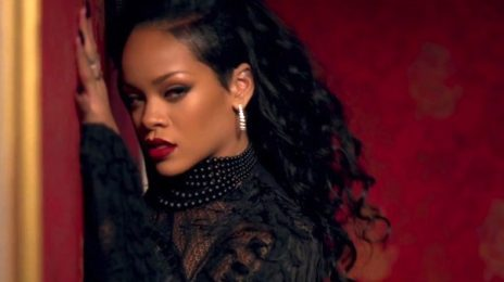 #BeyInspired? Rihanna Close To Inking Deal With Puma / Set To Release Sports Clothing Line