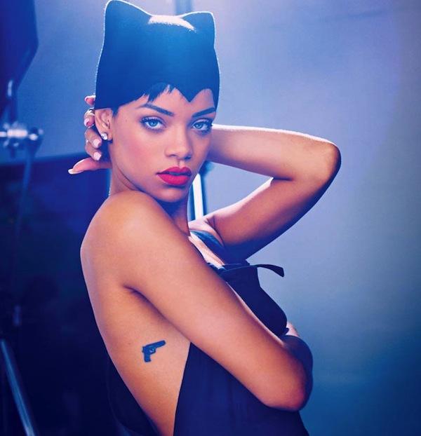 rihanna single 2015 thatgrapejuice Report: Rihanna Team Tease November Single Release