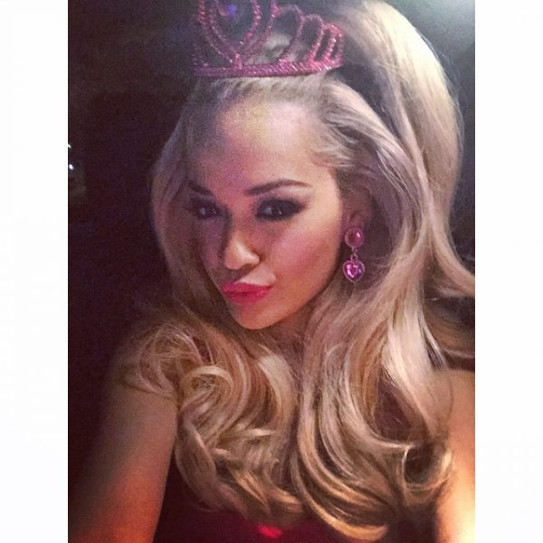 rita ora halloween thatgrapejuice 600x600 A Hollywood Halloween 2014: Who Had the Best Costume?