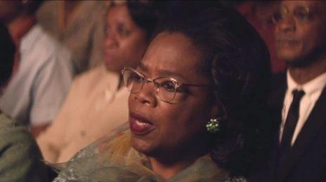 Movie Trailer: 'Selma' / Martin Luther King Jr Film Starring Oprah, Cuba Gooding Jnr, & David Oyelowo
