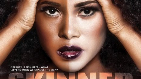 Movie Trailer: 'Skinned' (Skin Bleaching Film Starring LisaRaye McCoy)