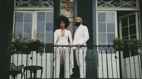 Solange Confirms Split From Husband Alan Ferguson