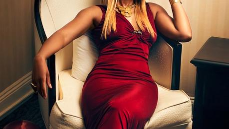 "Tamar Braxton Claps Back At Chris Brown:  'You Got Me Completely F***** Up!'/Slams Singer For ""Queenish"" Behavior"