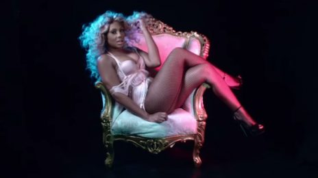 Tamar Braxton To Launch Clothing Line