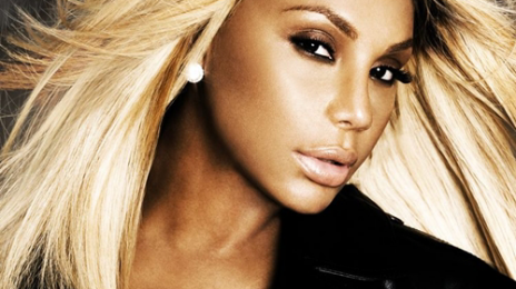 "Did You Miss It?:  Tamar Braxton Claps Back At Blogger For Criticizing Her ""Abusive Past"""