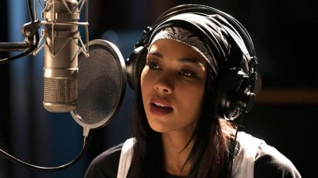 "Exclusive Clip: ""Aaliyah's Family Learns Of Her Secret Marriage"" in Lifetime's 'Aaliyah:  Princess of R&B'"