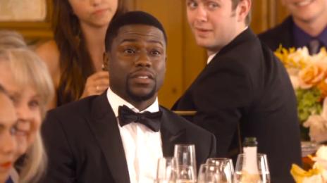 Extended Movie Trailer: 'The Wedding Ringer (Starring Kevin Hart)'