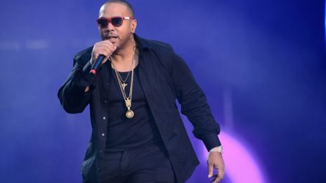 Timbaland Reveals Secret Drug Battle