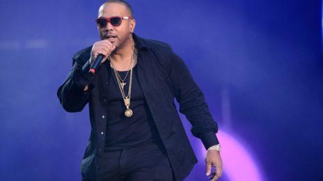 Timbaland Reveals Secret Drug Battle