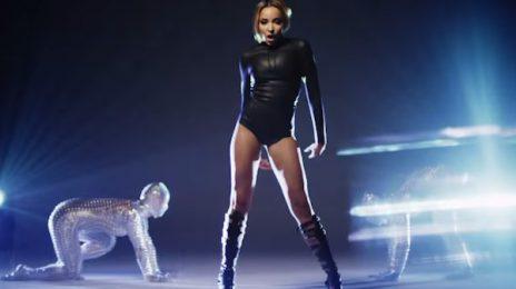 Tinashe Announces European Tour