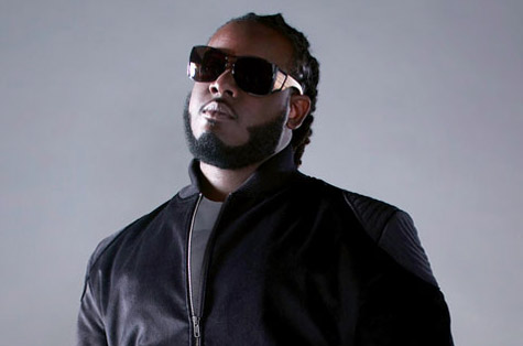 tpain that grape juice 2014 New Song: T Pain   Coming Home