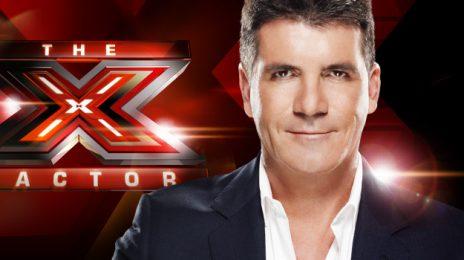 Report: Simon Cowell & Nicole Scherzinger To Revive 'X Factor USA'
