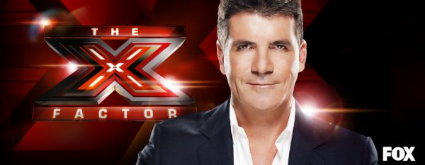 x factor usa thatgrapejuice 600x233 Report: Simon Cowell & Nicole Scherzinger To Revive X Factor USA