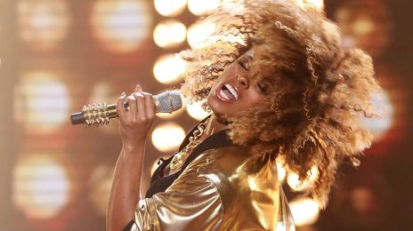 Watch: 'The X Factor UK' 2014 / Live Shows – Episode 9) {Fleur East!}