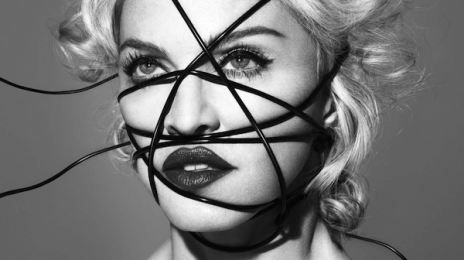Madonna's New Album Trips & Slips Out Of iTunes Charts